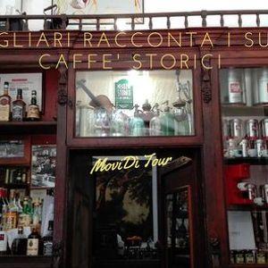 Cagliari racconta i suoi caff storici