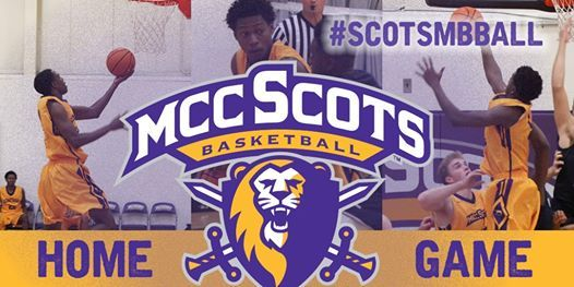 Mens Home Basketball Game vs. Morton College
