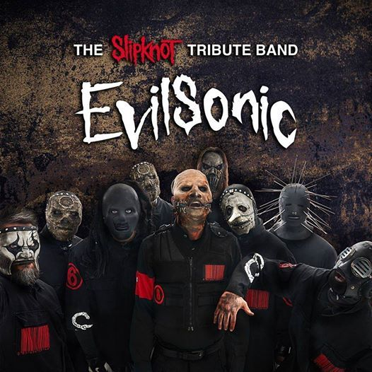 Evilsonic - Slipknot Tributo