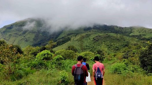 Tadiandamol Coorg Trek, 5 February | Event in Bangalore | AllEvents.in