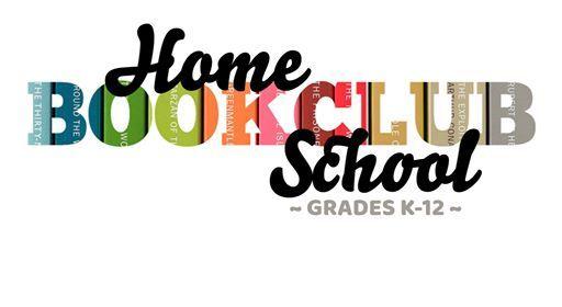 Home School Book Club