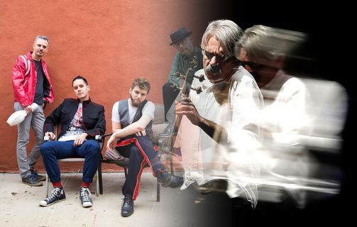 Kayhan Kalhor and Brooklyn Rider, 29 October   Event in Minneapolis   AllEvents.in