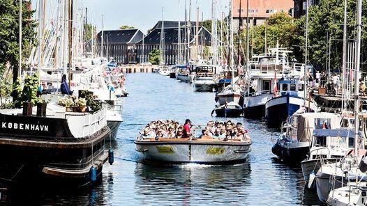 Sejltur: Københavnerhistorie fra søsiden, 30 April | Event in Herlev | AllEvents.in