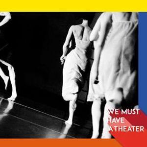 Must LT laboratorio teatro