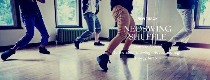 Shuffle Dance - NeoSwing -  Δοκιμαστικό μάθημα και νέος κύκλος μαθημάτων