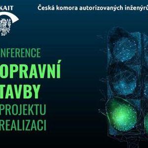 Konference Dopravn stavby v projektu a realizaci
