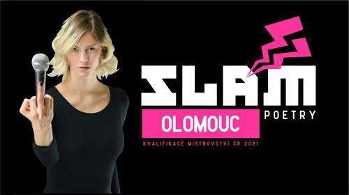 Olomouc | Kvalifikace Mistrovství ČR ve SLAM poetry, 13 August | Event in Olomouc | AllEvents.in