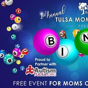 Tulsa Moms Mingle for Moms of Children With Autism