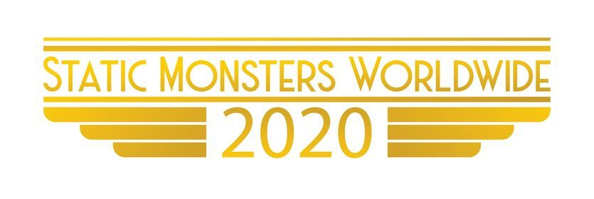 Static Monsters 2020 Worldwide - Spruce Grove | Event in Spruce Grove | AllEvents.in