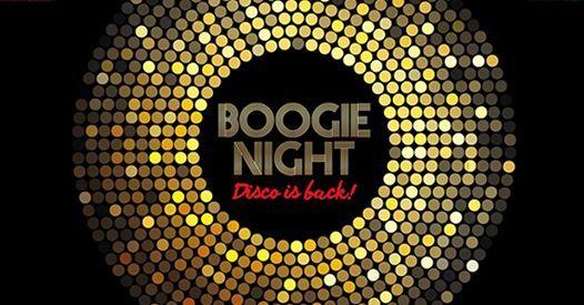 Boogie Night - Disco Dance & Funky Soul