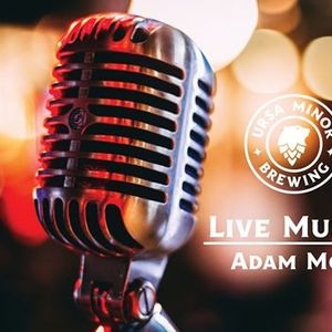 Live Music Adam Moe