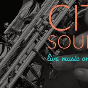 City Sounds Concerts on the Plaza