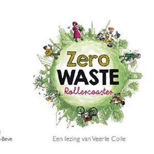 Zero Waste Rollercoaster Grimbergen