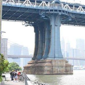 Brooklyn Bridge Bike Rentals - (Rent Here)
