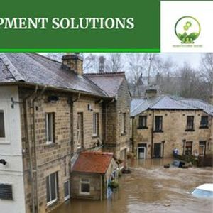 Climate Change Adaptation Mainstreaming into Development