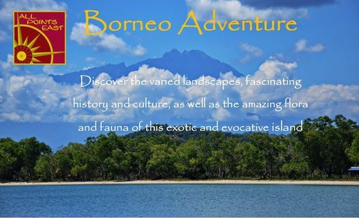 Borneo Adventure - Malaysia Tour, 2 May | Event in Kuching | AllEvents.in