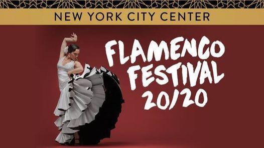 Flamenco Festival, 5 April | Event in Manhattan | AllEvents.in
