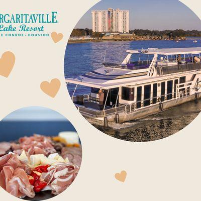 Valentines Weekend Sunset Cruise
