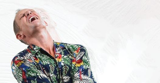 Todd McKenney Sings Peter Allen And Lots More   Event in Sydney   AllEvents.in
