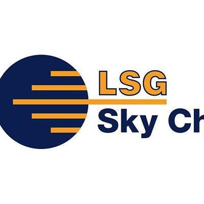 LSG Sky Chefs Virtual Job Fair