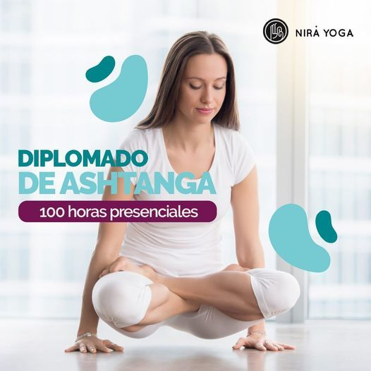 Diplomado Ashtanga 100hs, 21 June   Event in Chihuahua   AllEvents.in