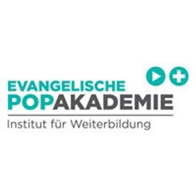Ev. Pop-Akademie Institut für Weiterbildung