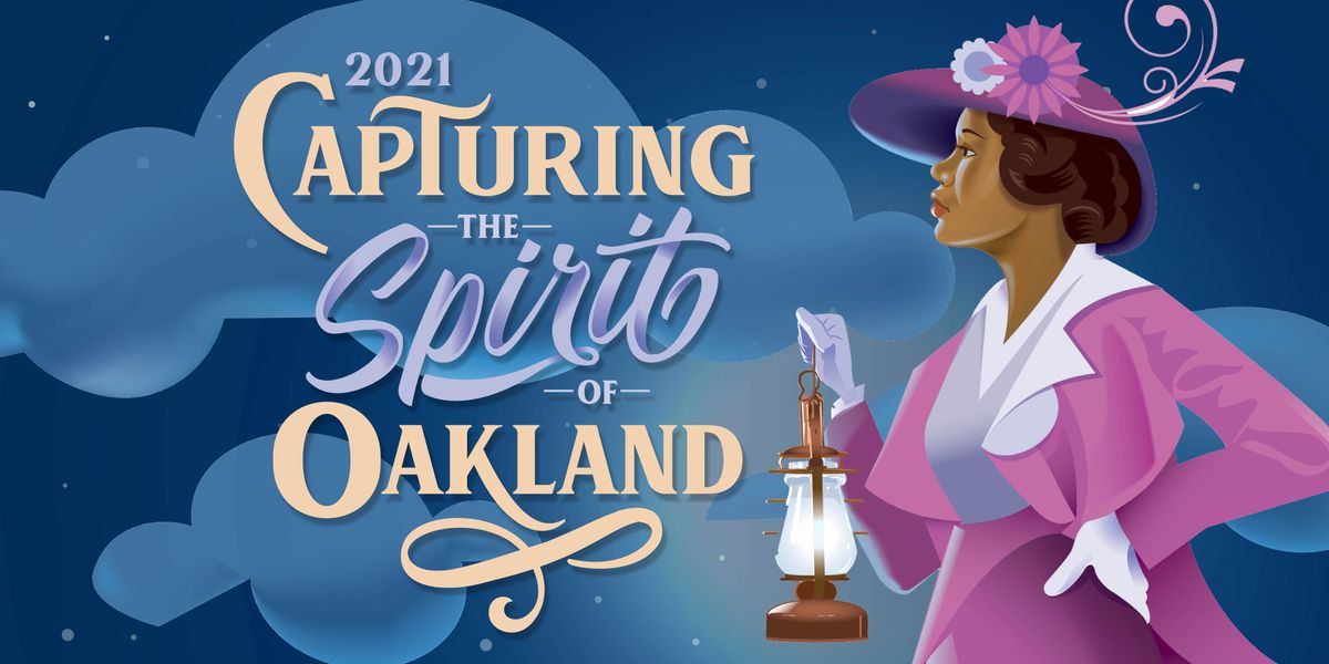 Capturing the Spirit of Oakland 2021 | Event in Atlanta | AllEvents.in