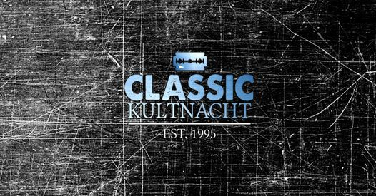 Classic Kultnacht