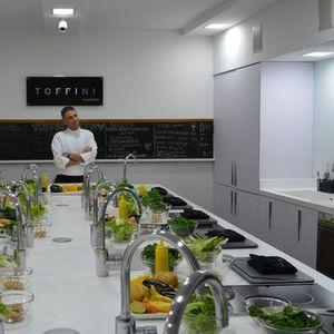 Corso di cucina III livello - ed. sabato