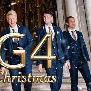 G4 Christmas 2021 - Ely