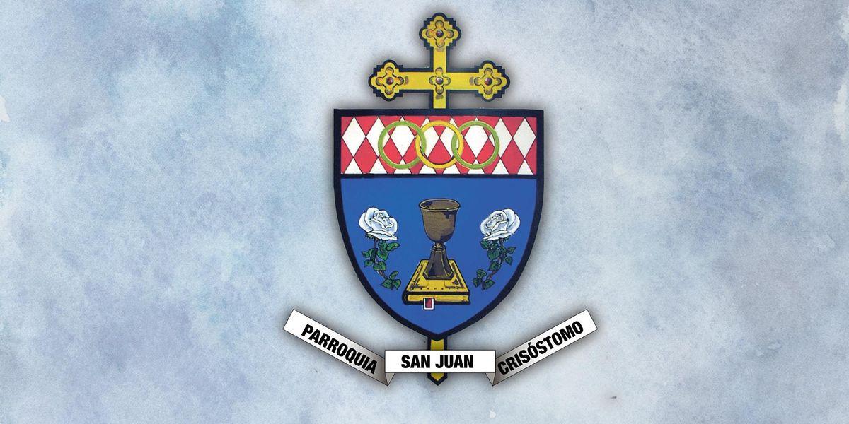 Regístrese para la misa dominical en la parroquia de San Juan Crisóstomo, 31 October   Event in Newmarket