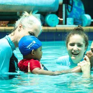 SSA Learn to Swim Teachers Certificate