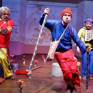 Alltag - Kindertheater