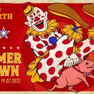 Cirque Du Soul  Nottingham  Summer Showdown