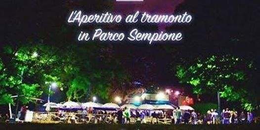 Bar Bianco Lestate Al Parco Sempione T E R R A Z Z A 31