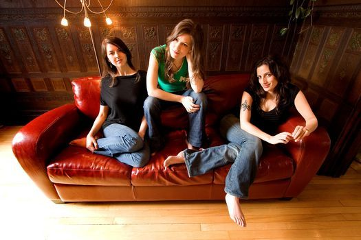 An Evening with The Wailin' Jennys, 7 October   Event in Irvine   AllEvents.in