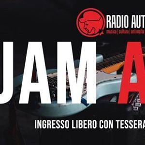 JAM AUT  Jam session Radio Aut