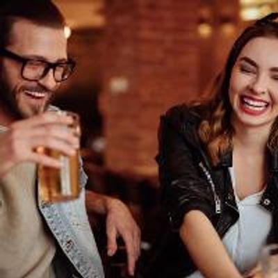 speed dating glasgow petak rihanna i drake izlazi 2016