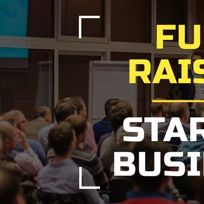 Startups Fund Raising Program