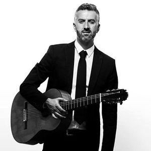 Tierra y Mar  Solo guitar recital