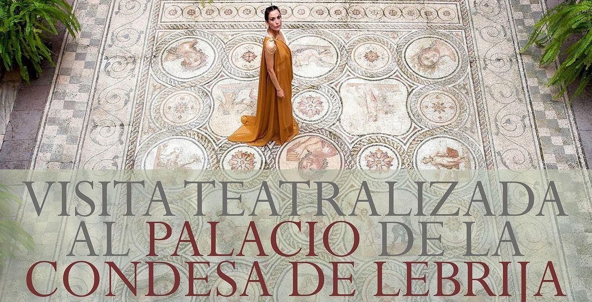 Visita teatralizada al Palacio de la condesa de Lebrija | Event in Sevilla | AllEvents.in