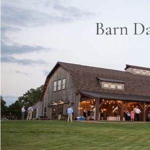 Barn Dance Under the Stars at our Fall Roundup Location