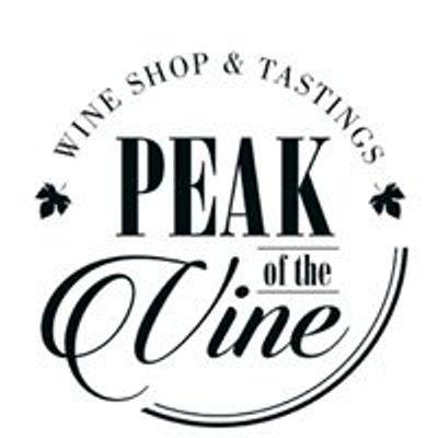 Peak Of The Vine