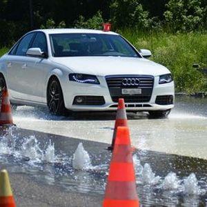 Autofahren heute plus - Fahrkurs fr Erfahrene