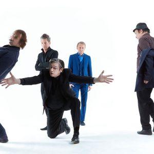 Einstrzende Neubauten - Year Of The Rat Tour - Kln