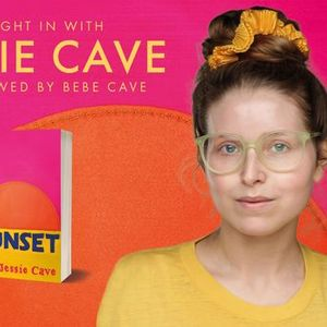 A Night in with Jessie Cave