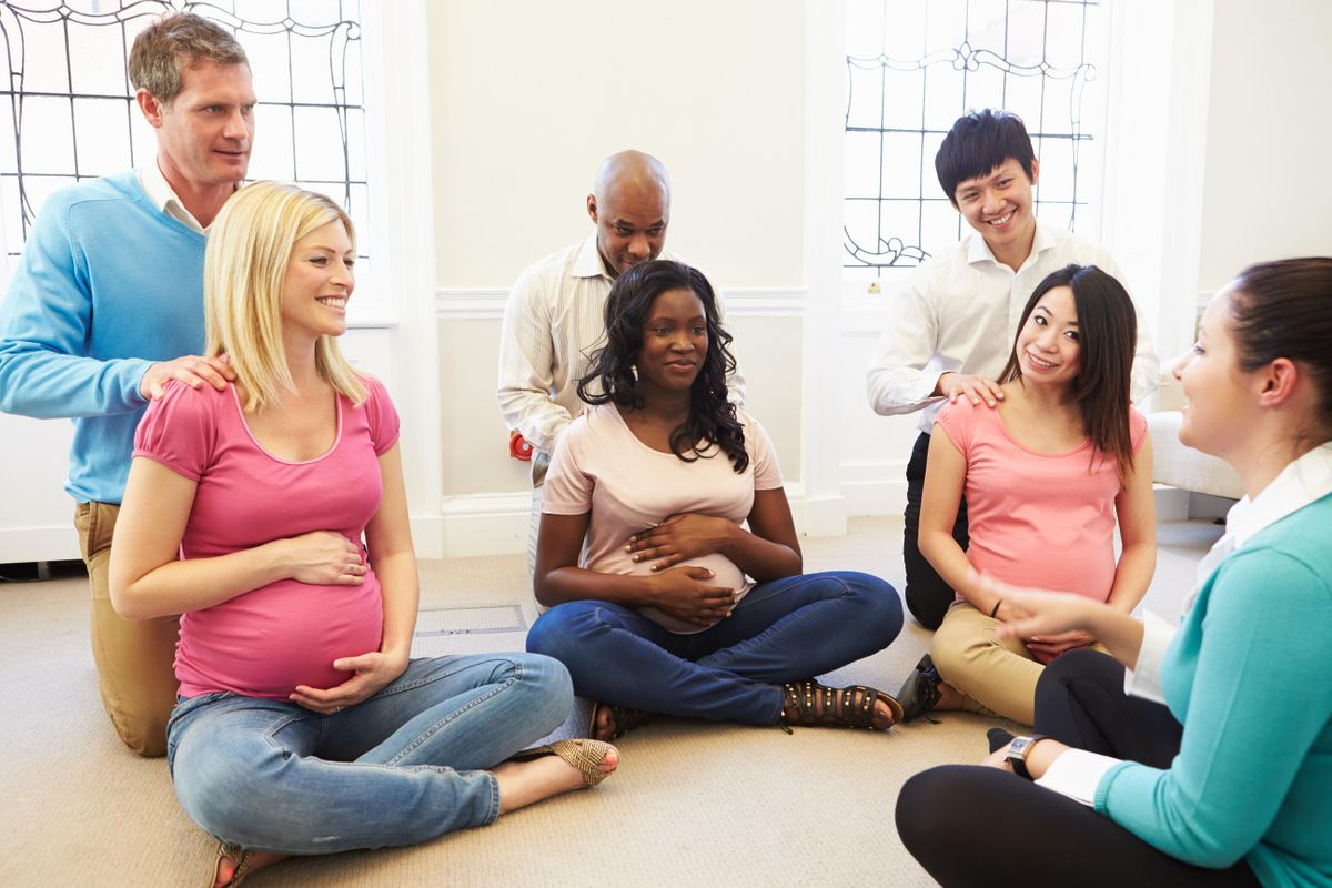 Clases Prenatales, 16 May | Event in Salem | AllEvents.in