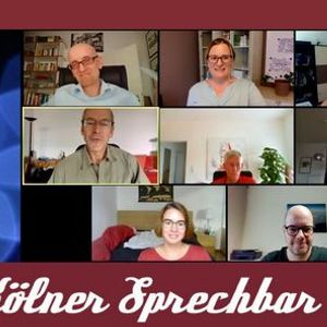 Clubabend der Klner Sprechbar - Online