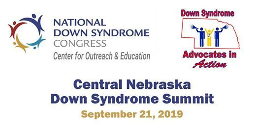 Central Nebraska Down Syndrome Summit