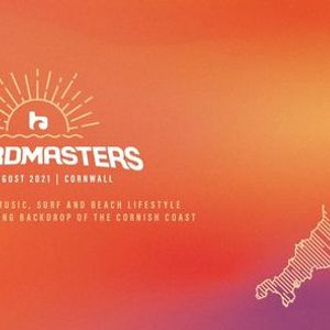 Boardmasters 2021 (Official Event Page)